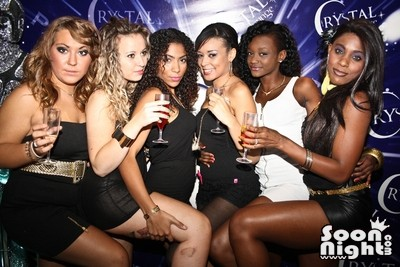 Crystal Lounge - Vendredi 28 septembre 2012 - Photo 12