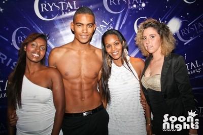 Crystal Lounge - Vendredi 28 septembre 2012 - Photo 4