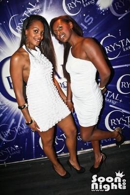 Crystal Lounge - Vendredi 28 septembre 2012 - Photo 5