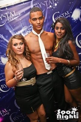 Crystal Lounge - Vendredi 28 septembre 2012 - Photo 6