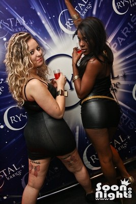 Crystal Lounge - Vendredi 28 septembre 2012 - Photo 7