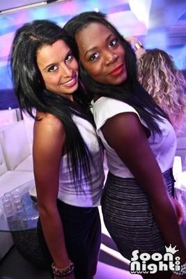 Crystal Lounge - Vendredi 28 septembre 2012 - Photo 8