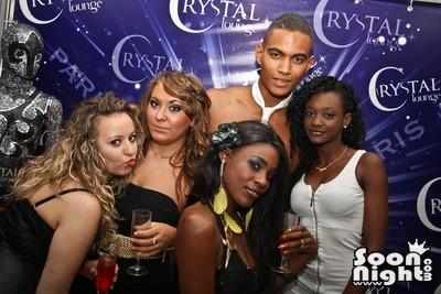 Crystal Lounge - Vendredi 28 septembre 2012 - Photo 9