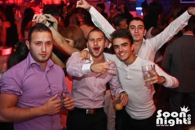 Crystal Lounge - Vendredi 28 septembre 2012 - Photo 10