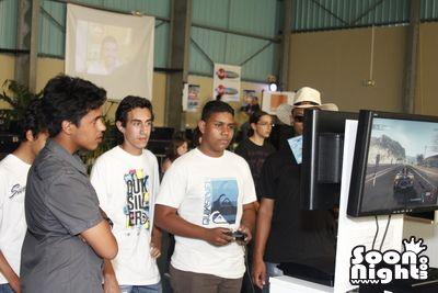 E-games - Samedi 13 octobre 2012 - Photo 2