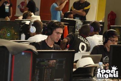 E-games - Samedi 13 octobre 2012 - Photo 12
