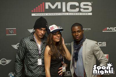 Photos Mics Club Vendredi 09 Nov 2012