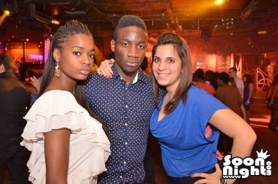 Back Up - Samedi 10 Novembre 2012 - Photo 1