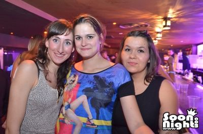 Back Up - Samedi 10 Novembre 2012 - Photo 11