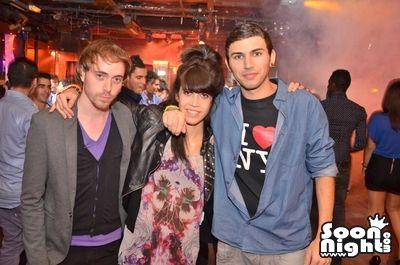 Back Up - Samedi 10 Novembre 2012 - Photo 12