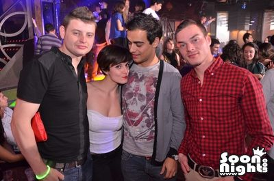 Back Up - Samedi 10 Novembre 2012 - Photo 4