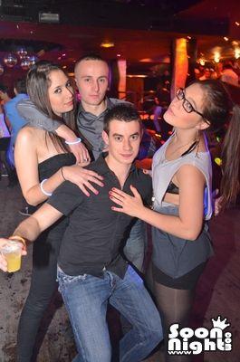 Back Up - Samedi 10 Novembre 2012 - Photo 6