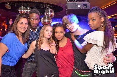 Back Up - Samedi 10 Novembre 2012 - Photo 10