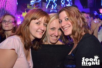 Queen Club - Jeudi 15 Novembre 2012 - Photo 2