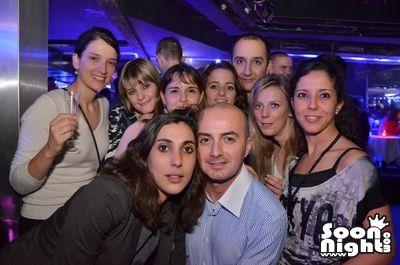 Queen Club - Jeudi 15 Novembre 2012 - Photo 11