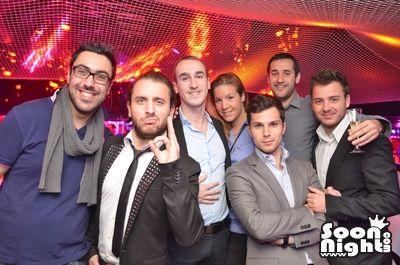 Queen Club - Jeudi 15 Novembre 2012 - Photo 12