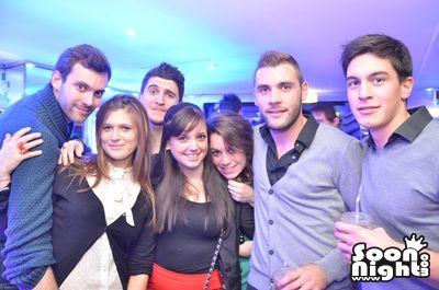 Queen Club - Jeudi 15 Novembre 2012 - Photo 3