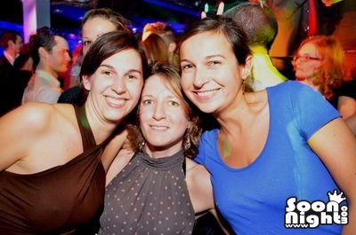 Queen Club - Jeudi 15 Novembre 2012 - Photo 9