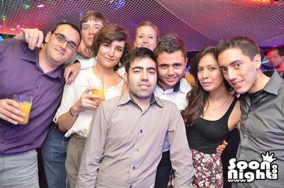 Queen Club - Jeudi 15 Novembre 2012 - Photo 10