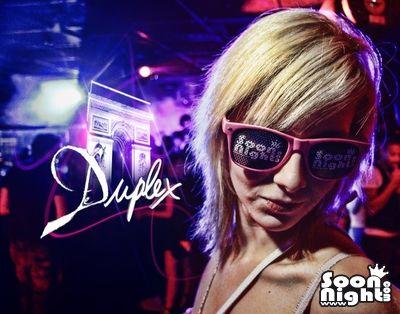 Duplex - Jeudi 15 Novembre 2012 - Photo 12