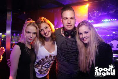 Queen Club - Vendredi 16 Novembre 2012 - Photo 3