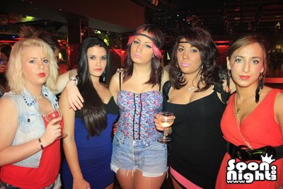 Mix Club - Vendredi 16 Novembre 2012 - Photo 11