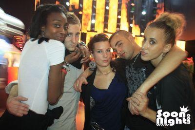 Mix Club - Vendredi 16 Novembre 2012 - Photo 12