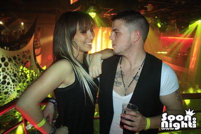 Mix Club - Vendredi 16 Novembre 2012 - Photo 3