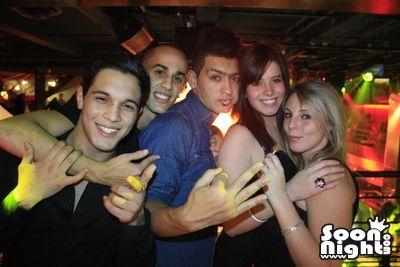 Mix Club - Vendredi 16 Novembre 2012 - Photo 4