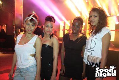 Mix Club - Vendredi 16 Novembre 2012 - Photo 10