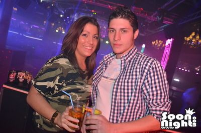 Lokomia Club - Vendredi 16 Nov 2012 - Photo 9