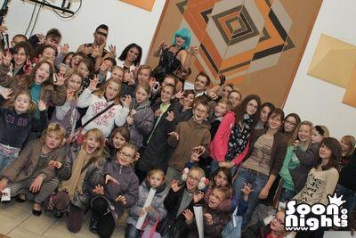 Salle Cuvellier - Loison Sous Lens - Samedi 17 Novembre 2012 - Photo 6