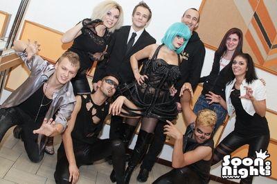 Salle Cuvellier - Loison Sous Lens - Samedi 17 Novembre 2012 - Photo 9