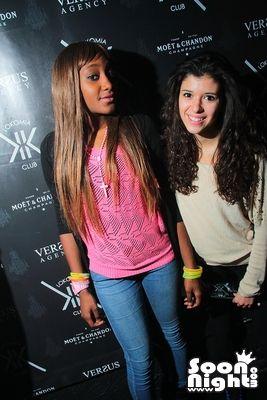 Lokomia Club - Samedi 17 Novembre 2012 - Photo 7
