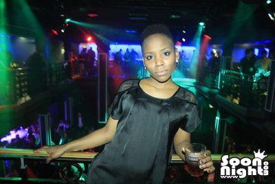 Club Haussmann - Samedi 17 Novembre 2012 - Photo 1