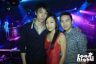Club Haussmann - Samedi 17 Novembre 2012 - Photo 11