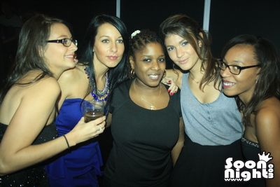 Club Haussmann - Samedi 17 Novembre 2012 - Photo 4