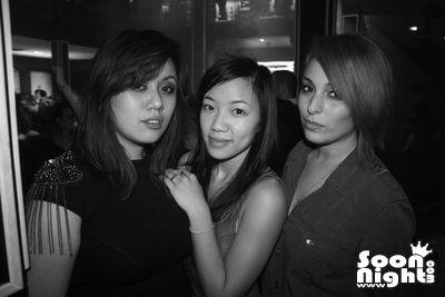 Club Haussmann - Samedi 17 Novembre 2012 - Photo 9