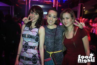 Club Haussmann - Samedi 17 Novembre 2012 - Photo 10