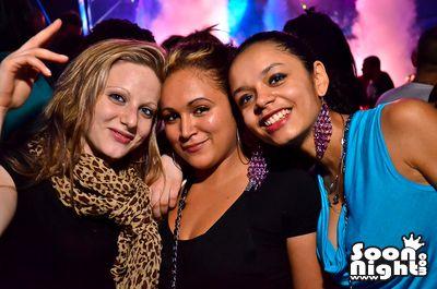 Metropolis - Samedi 17 Novembre 2012 - Photo 4