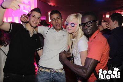 Mix Club - Samedi 17 Novembre 2012 - Photo 11