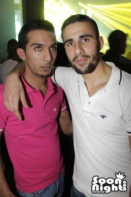 Mix Club - Samedi 17 Novembre 2012 - Photo 5