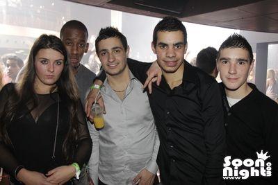 Mix Club - Samedi 17 Novembre 2012 - Photo 10