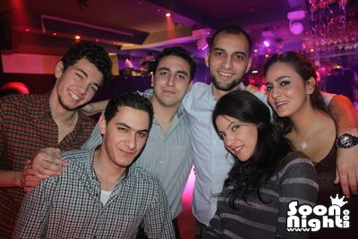 Six Seven - Dimanche 18 Novembre 2012 - Photo 2
