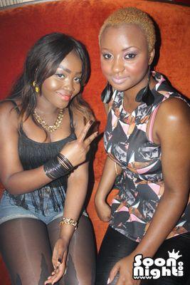 Chez Régine - Dimanche 18 Novembre 2012 - Photo 6