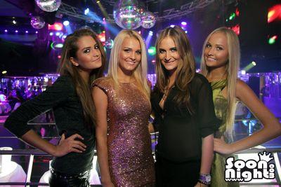 Queen Club - Lundi 19 Novembre 2012 - Photo 2