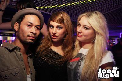 Queen Club - Lundi 19 Novembre 2012 - Photo 11