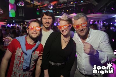 Queen Club - Lundi 19 Novembre 2012 - Photo 12