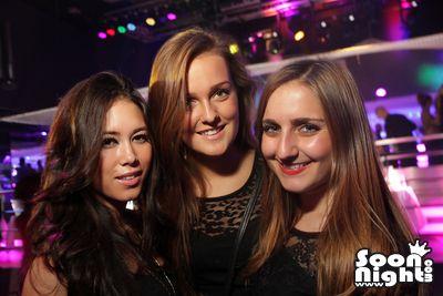 Queen Club - Lundi 19 Novembre 2012 - Photo 3