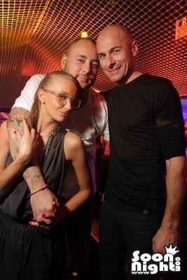 Queen Club - Lundi 19 Novembre 2012 - Photo 7